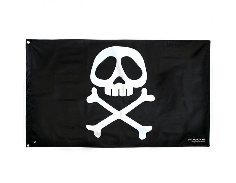 Σημαία Captain Harlock (70x120cm)