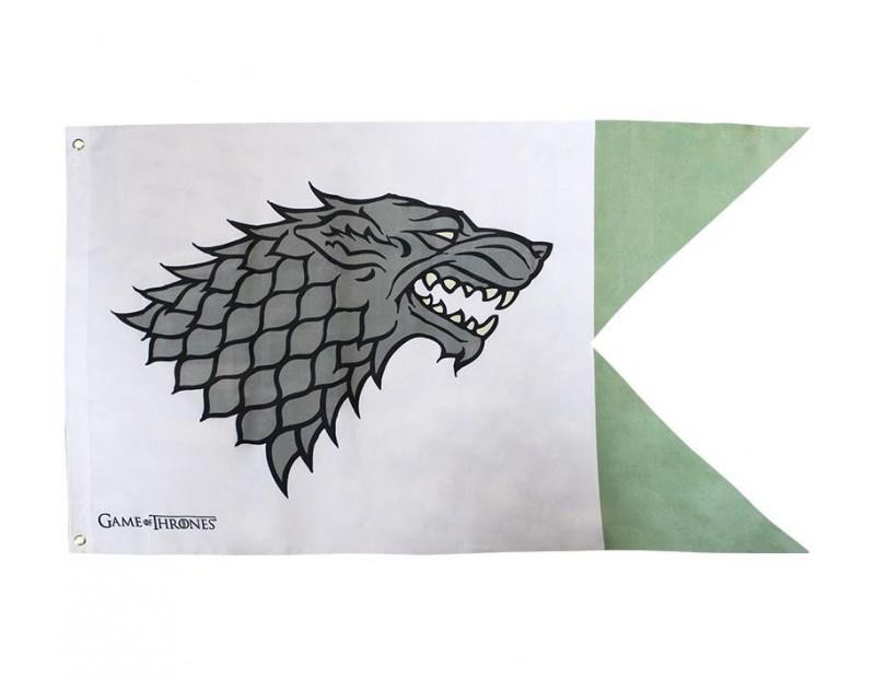 Σημαία-Λάβαρο Stark (70x120cm)