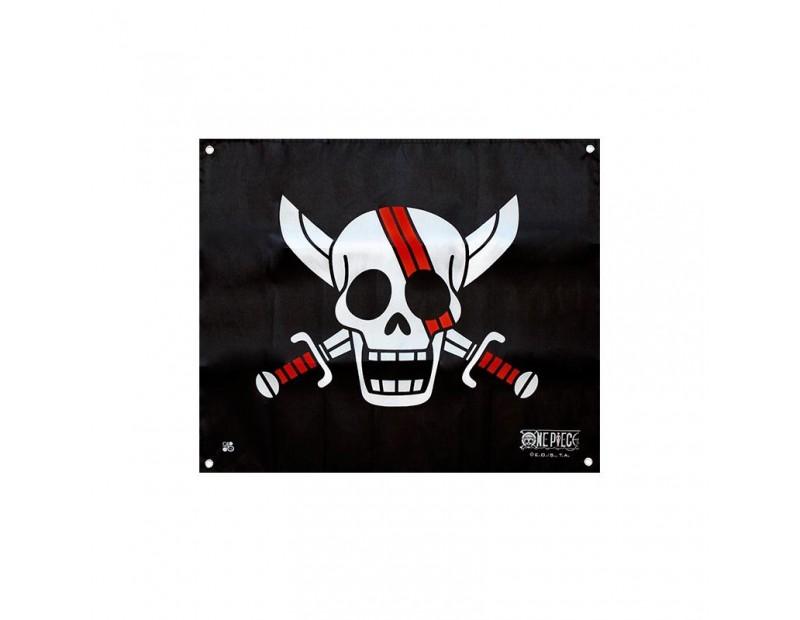 Σημαία Red Hair Pirates (60x50cm)