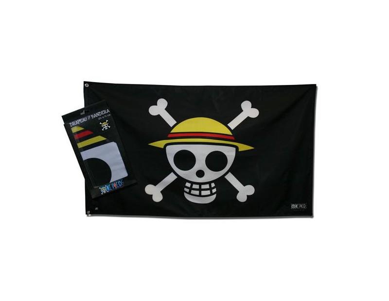 Σημαία Straw Hat Pirates (120x70cm)