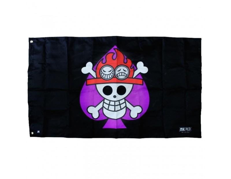 Σημαία Spade Pirates (120x70)