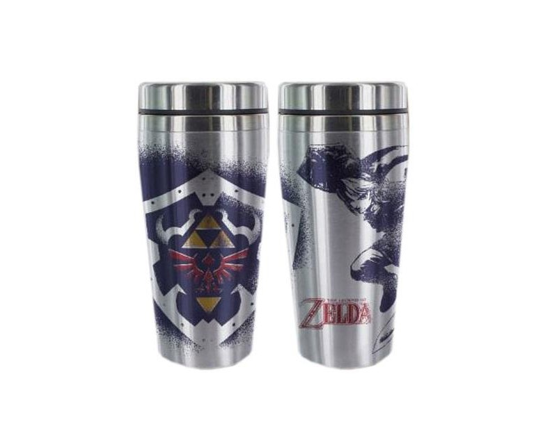 Travel Mug Link (450ml)