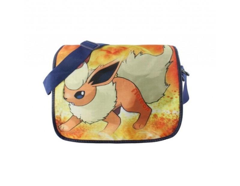 Pokemon - Τσάντα Ταχυδρόμου Flareon