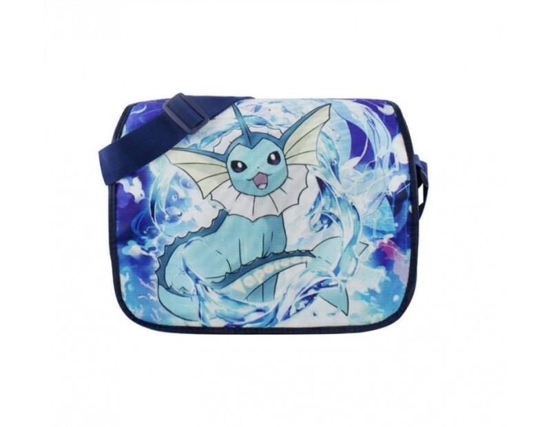 Pokemon - Τσάντα Ταχυδρόμου Vaporeon