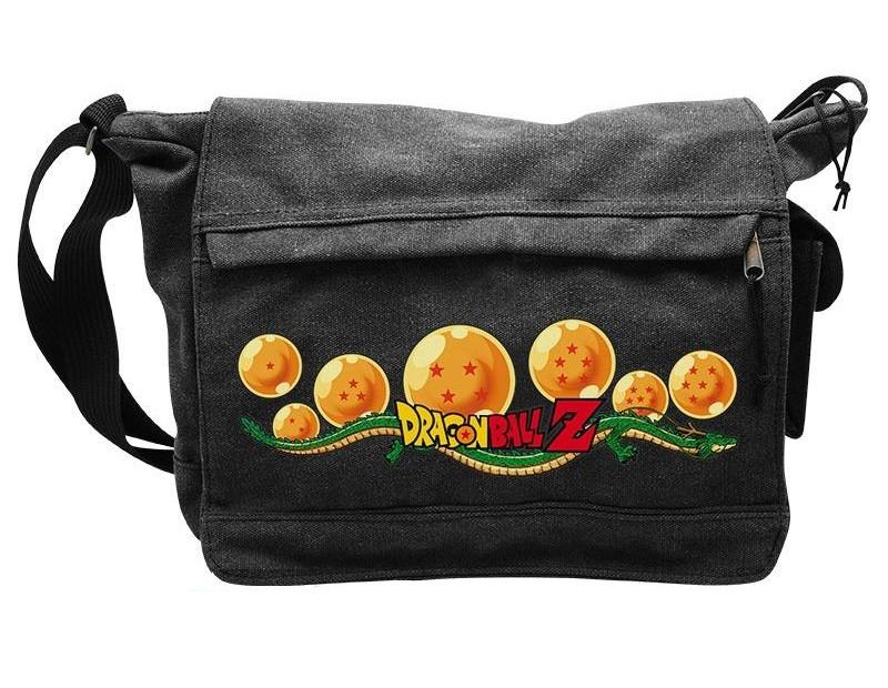 Τσάντα Ταχυδρόμου Dragon Balls + Shenron