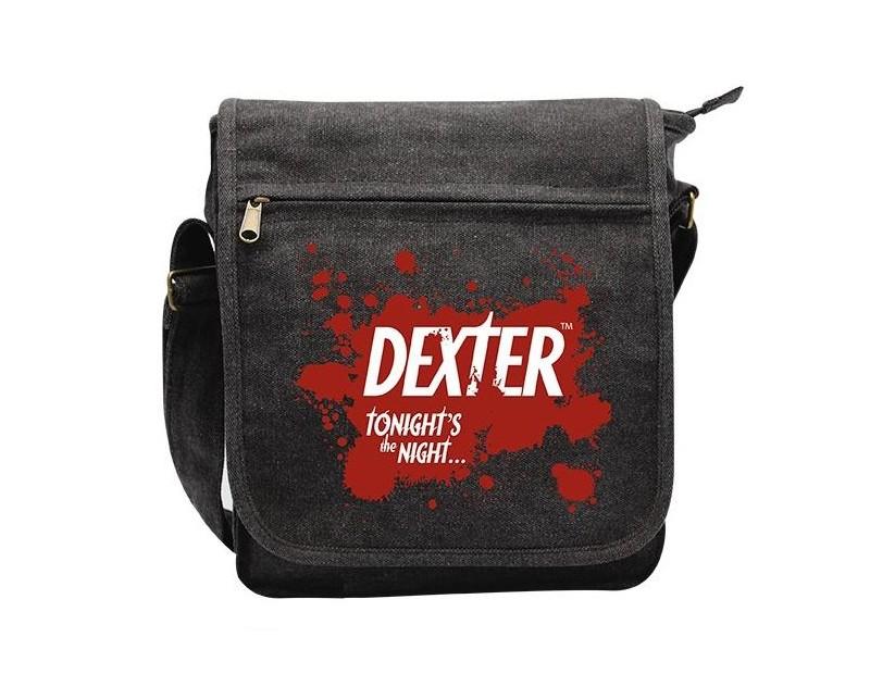 Τσάντα ταχυδρόμου Dexter