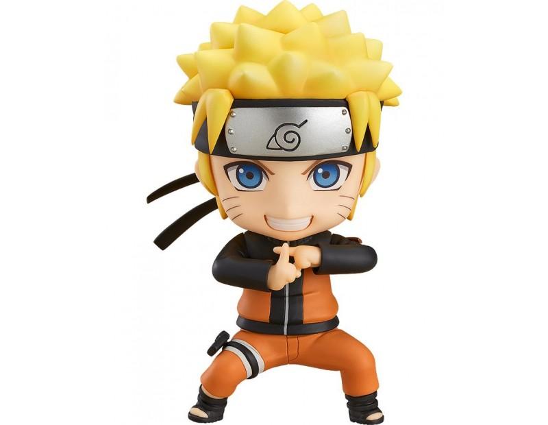 Uzumaki Naruto (Nendoroid)