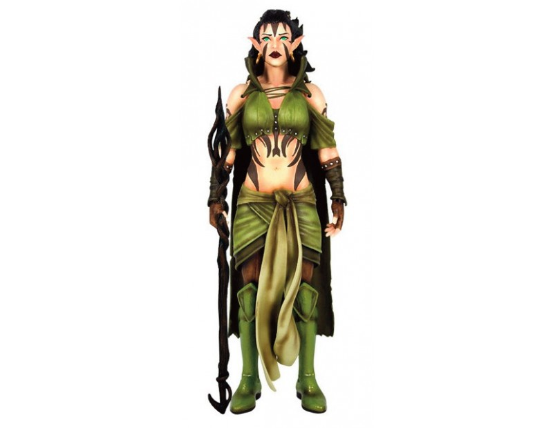 Action Figure Nissa Revane (Legacy Collection)