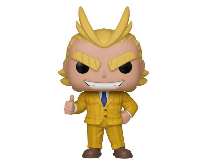 Φιγούρα All Might - Teacher (Funko POP)