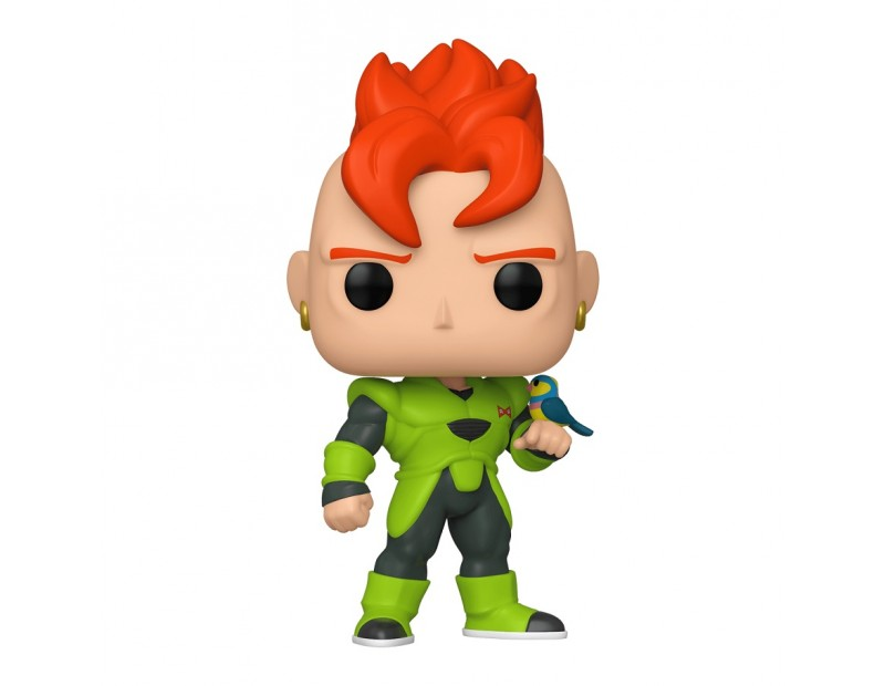 Φιγούρα Android 16 (Funko POP)