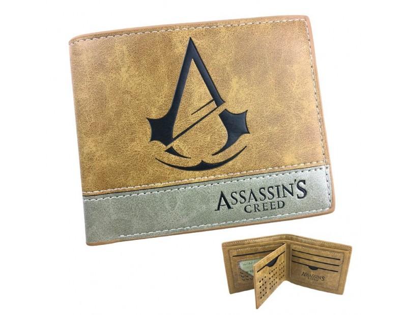 Πορτοφόλι Assassin Insignia