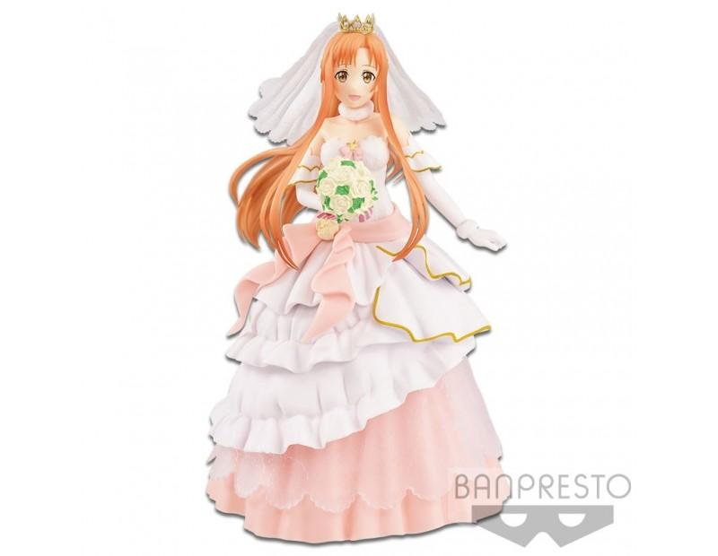 Φιγούρα Asuna (Wedding EXQ)