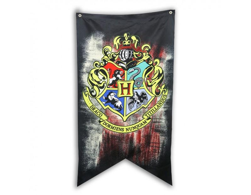 Banner Hogwarts (75x125)