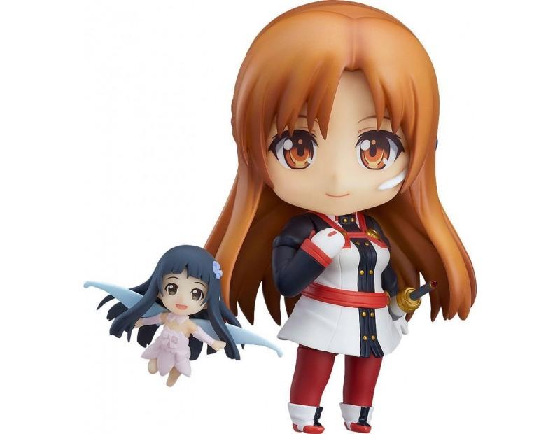 Φιγούρα Asuna + Yui (Ordinal Scale - Nendoroid)