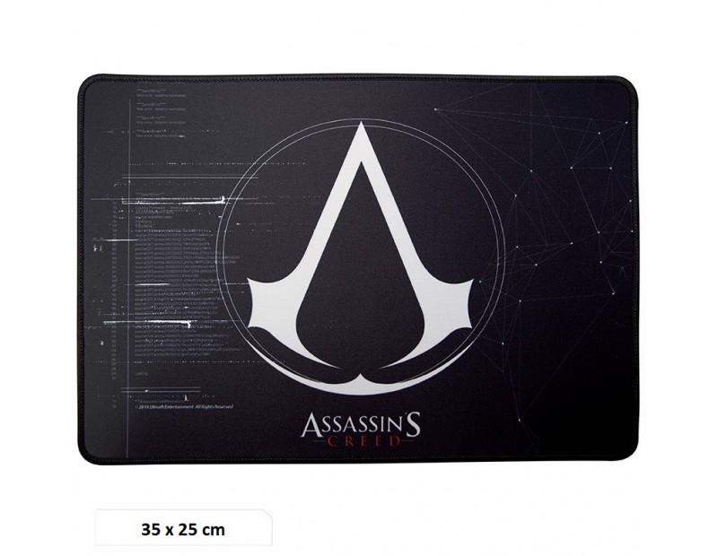 Gaming Mousepad Assassin's Insignia