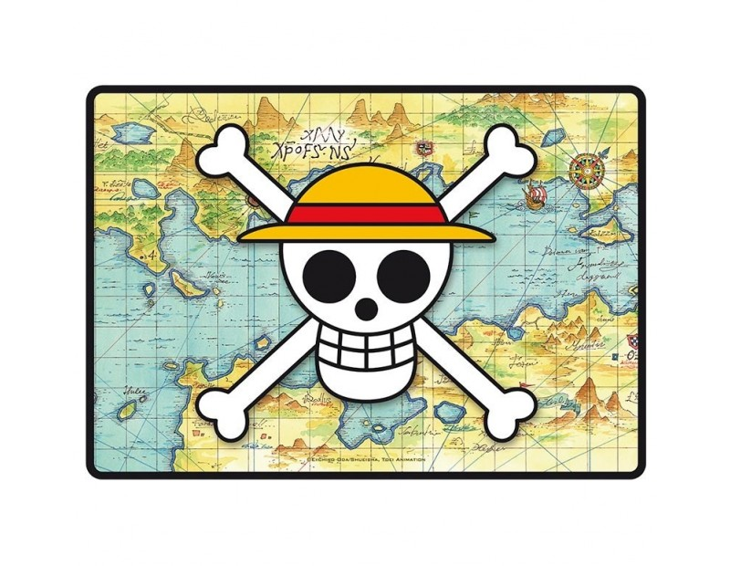 Gaming Mousepad Straw Hat Pirates