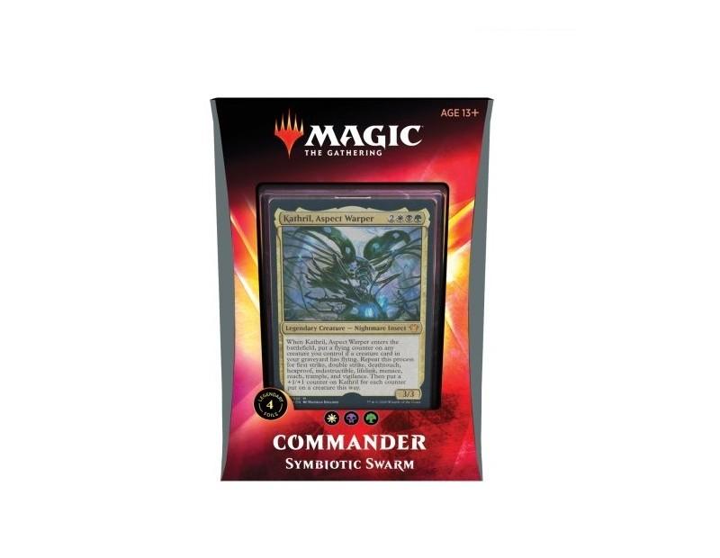 Commander Deck Ikoria: Symbiotic Swarm