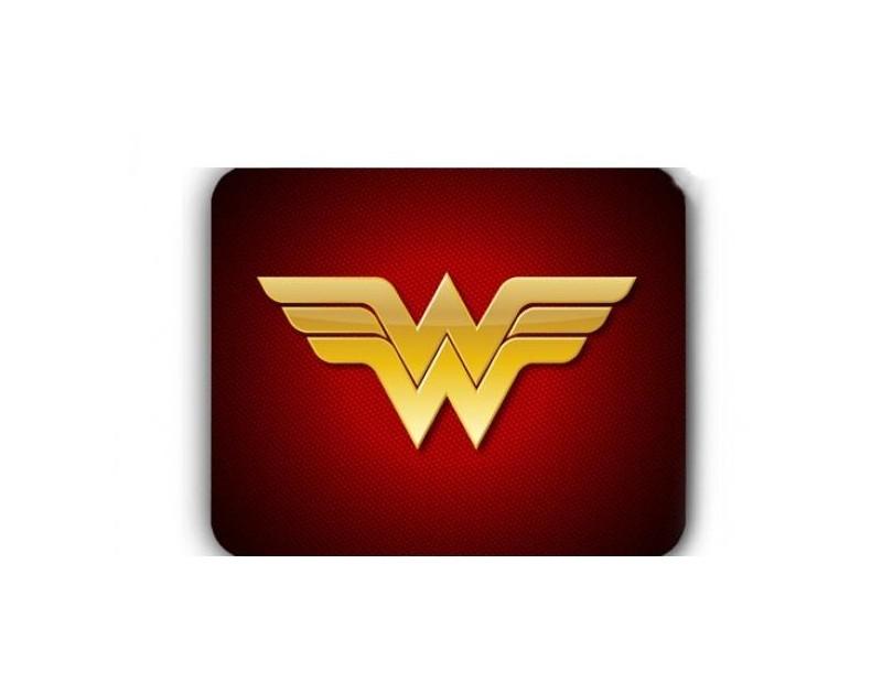Mousepad Wonder Woman