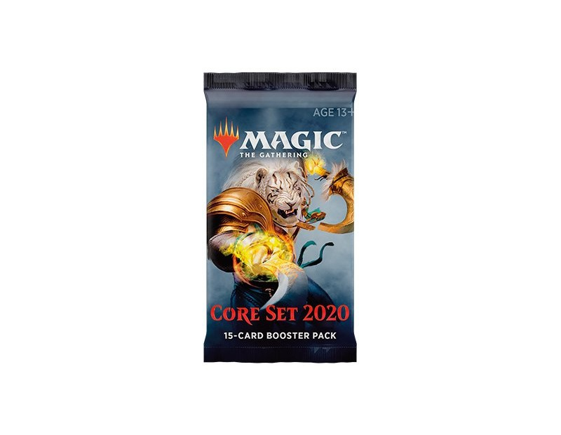 Booster Pack Core Set 2020