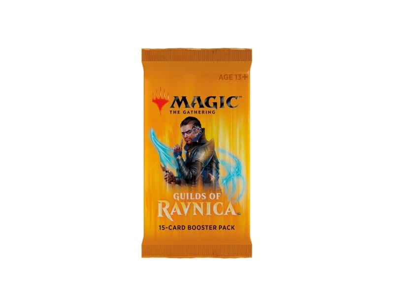 Booster Pack Guilds of Ravnica