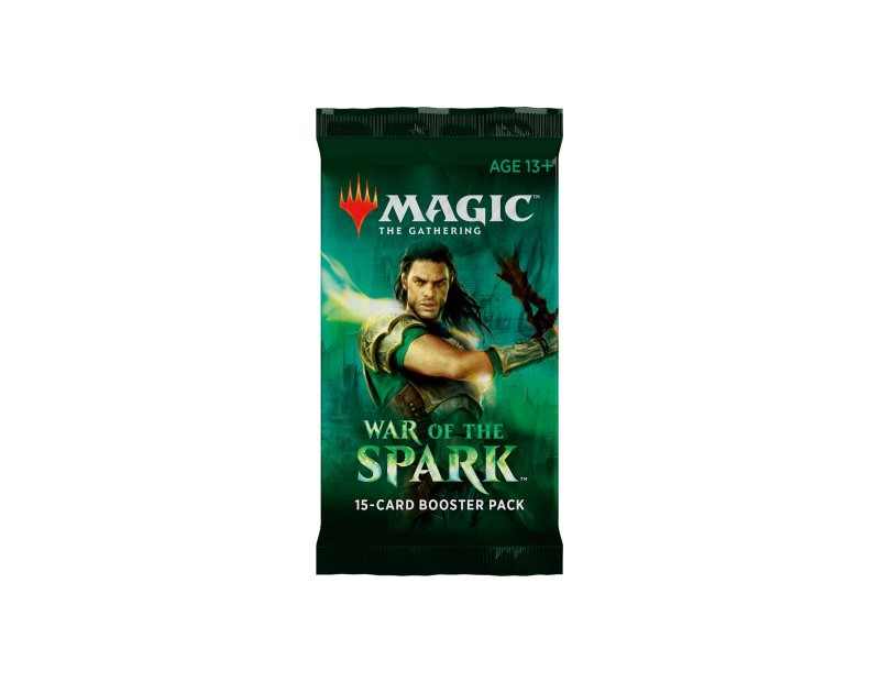 Booster Pack War of the Spark