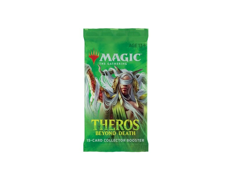 Collector Booster Pack Theros Beyond Death