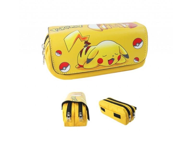 Pokemon - Κασετίνα Pikachu