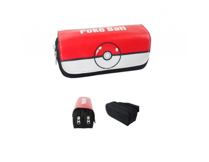 Pokemon - Κασετίνα Poke Ball