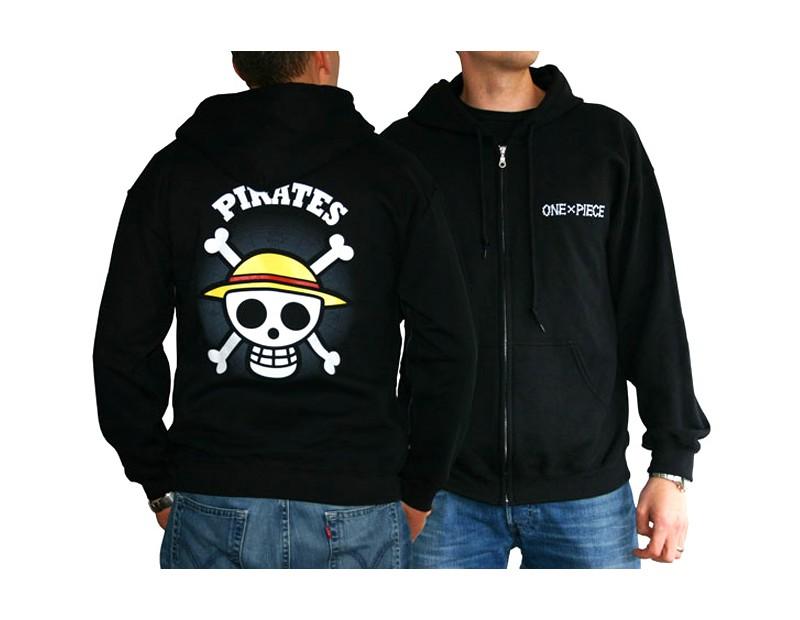 Φούτερ Straw Hat Pirates