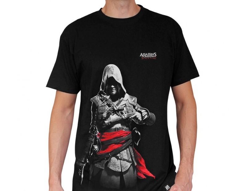 T-shirt Edward