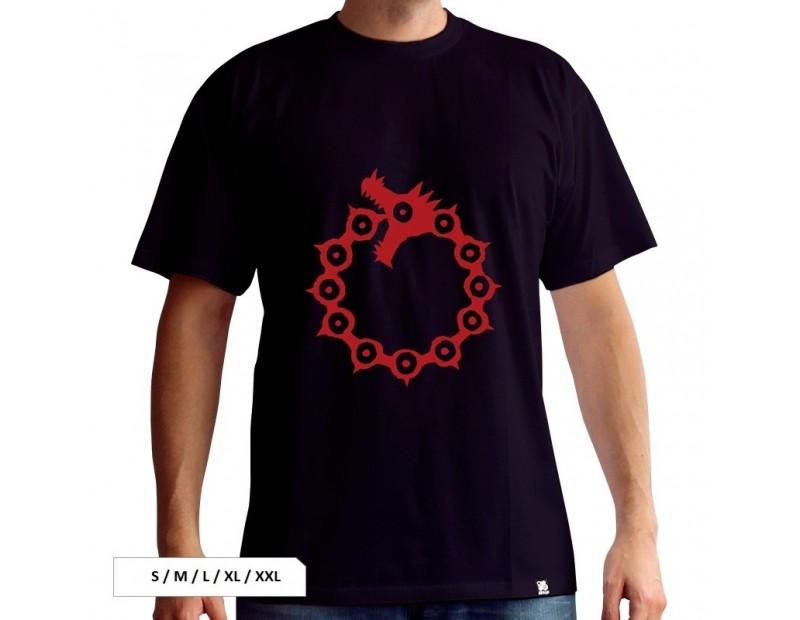 T-shirt Dragon Symbol