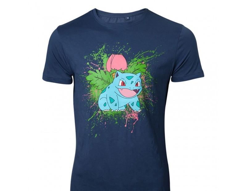 T-shirt Ivysaur