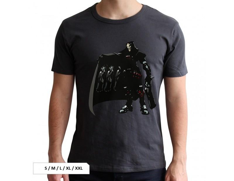 T-shirt Reaper
