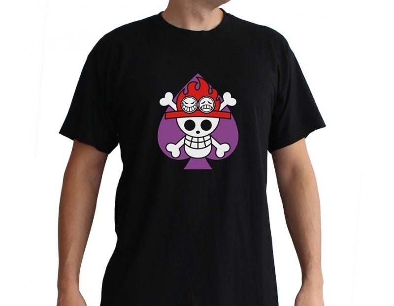 T-shirt Spade Pirates