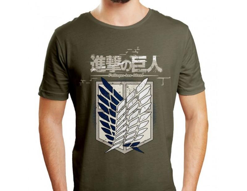 T-shirt Survey Corps