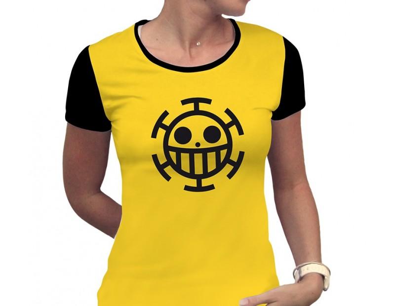 T-shirt Trafalgar Law (Γυναικείο)