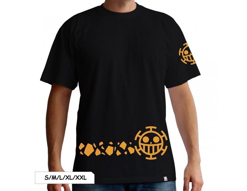 T-shirt Trafalgar Law (Punk Hazard)