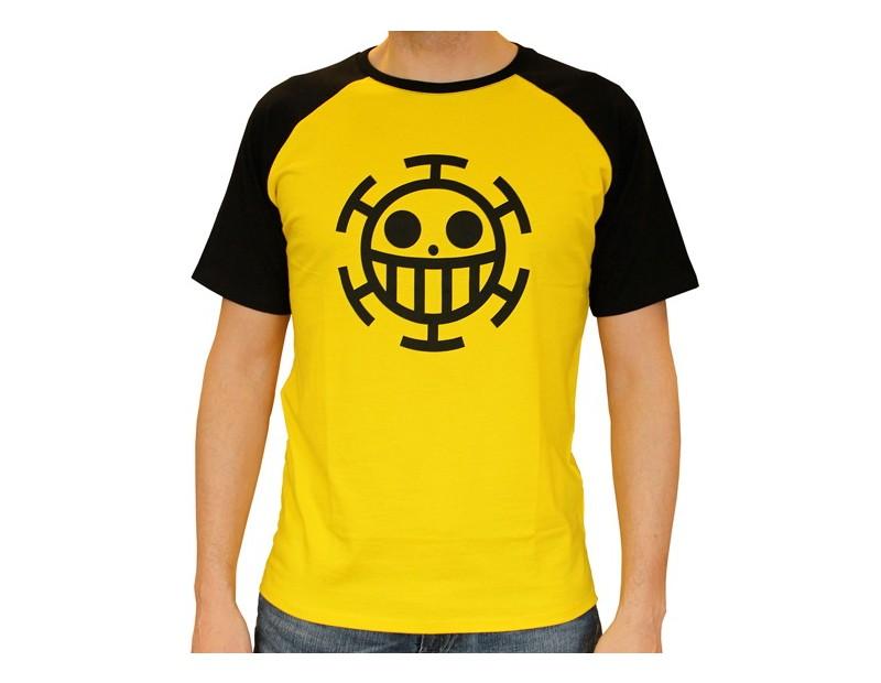 T-shirt Trafalgar Law