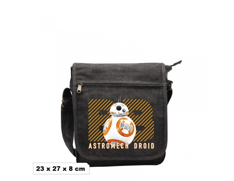 Τσάντα ταχυδρόμου BB-8