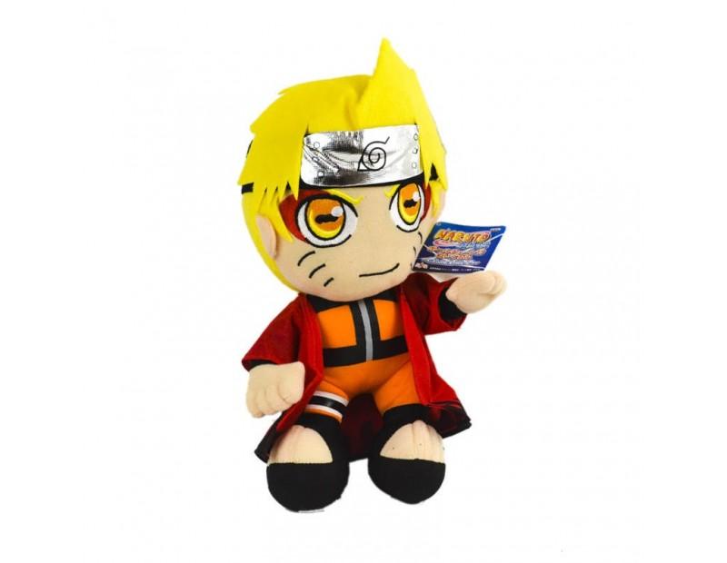Λούτρινο Uzumaki Naruto (Sage Mode)