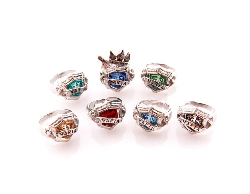 Συλλογή Varia rings