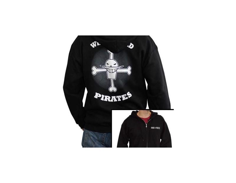 Φούτερ Whitebeard Pirates