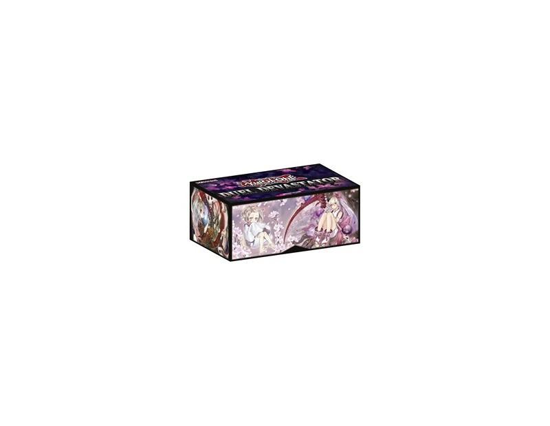 Duel Devastator Box