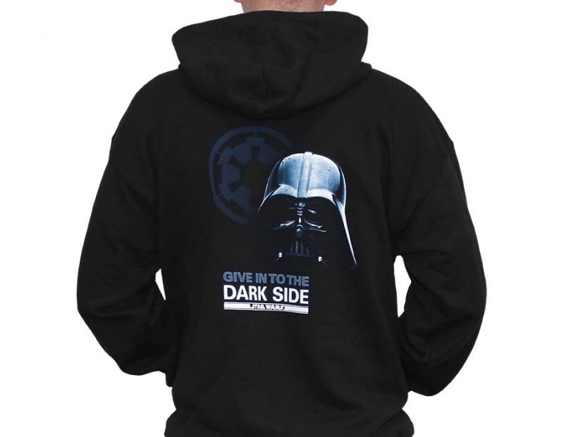Φούτερ Dark Side