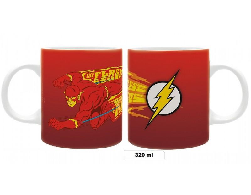 Κούπα The Flash, Fastest man alive (320ml)