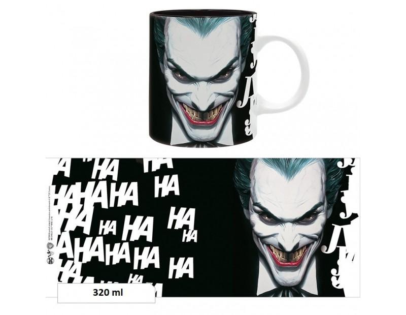 Κούπα Joker Laughing (320ml)