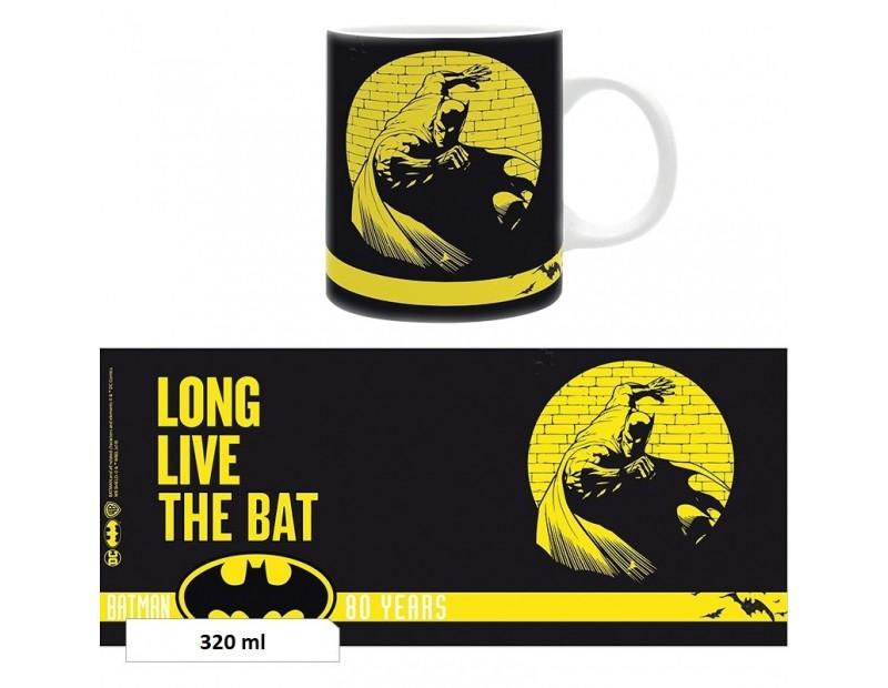 Κούπα Long Live the Bat (320ml)
