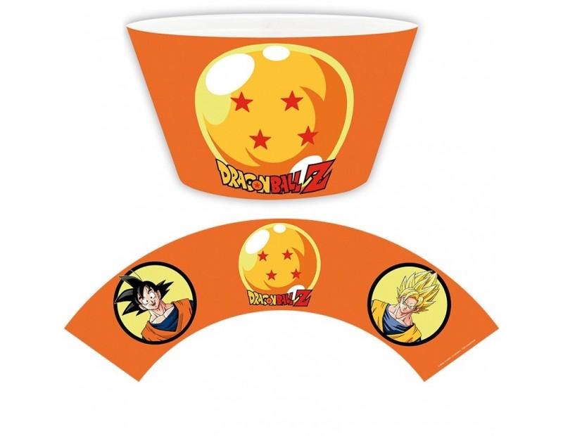 Dragon Ball - Μπολ Goku