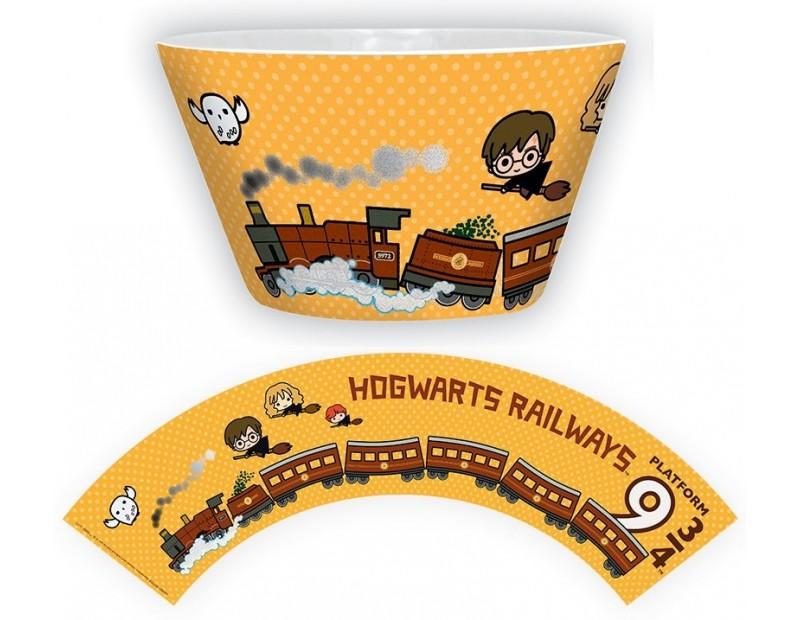 Μπολ Hogwarts Railways