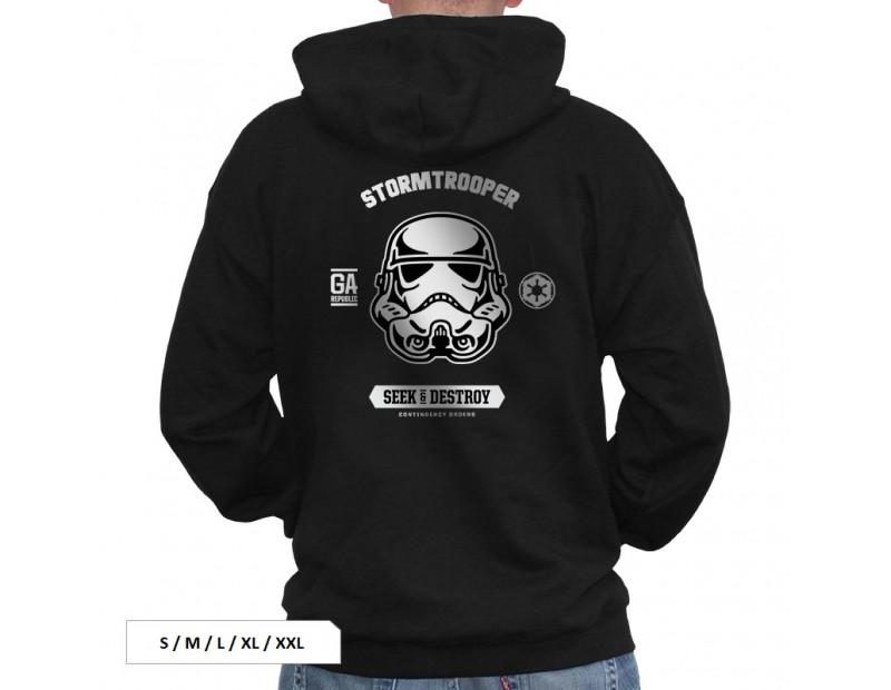 Φούτερ Stormtrooper (Seek and Destroy)